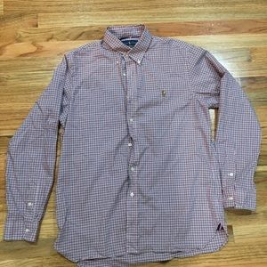 Other - Size Large Polo Ralph Lauren Button down